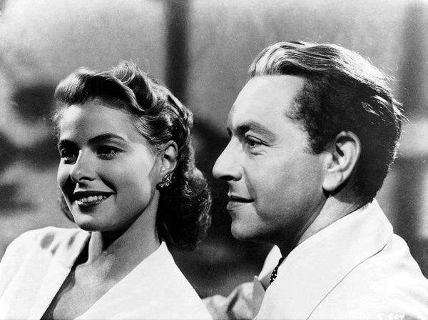 英文歌 Casablanca 卡萨布兰卡 歌词(中英对照)