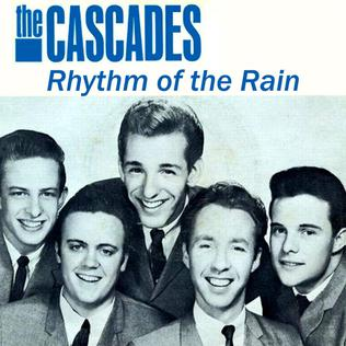 经典歌曲 Rhythm Of The Rain 雨中的旋律 中英文对照歌词