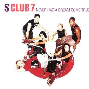 经典歌曲《Never Had A Dream Come True》《从未梦想成真》中英文对照歌词