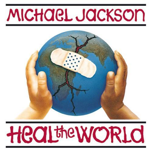 经典歌曲《Heal The World》《拯救地球》中英文对照歌词