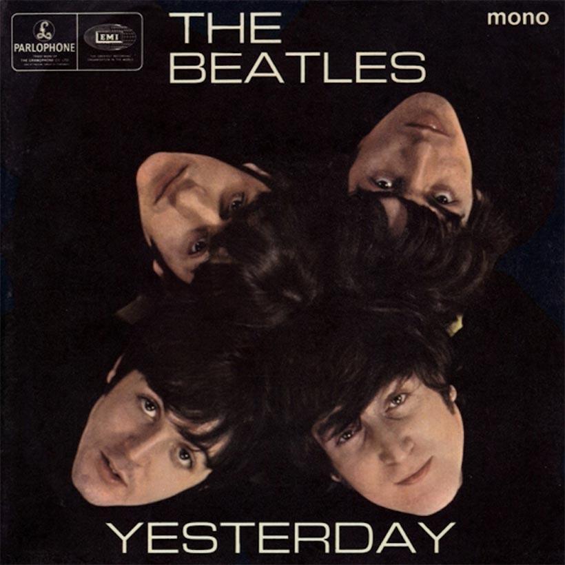 经典歌曲《yesterday》《昨天》中英文对照歌词