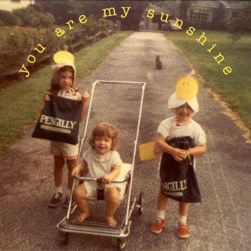 经典歌曲《you are my sunshine》《你就是我的阳光》中英文对照歌词