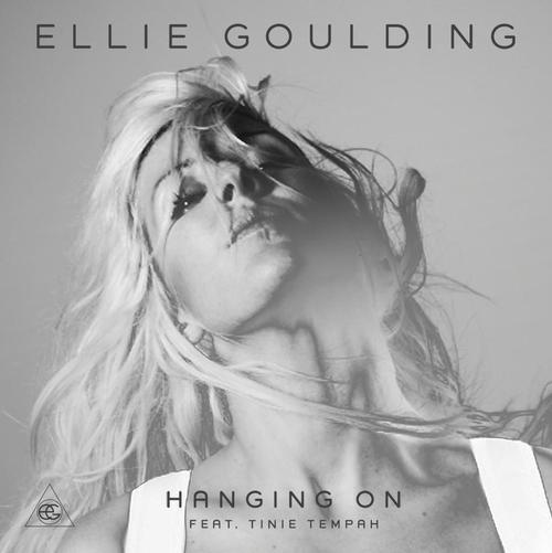 经典歌曲《Hanging On》《守护》中英文对照歌词