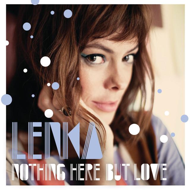 经典歌曲《Nothing Here But Love》《这里只有爱》中英文对照歌词