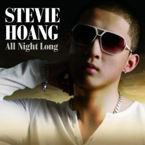 经典歌曲《All Night Long》《通宵达旦》中英文对照歌词