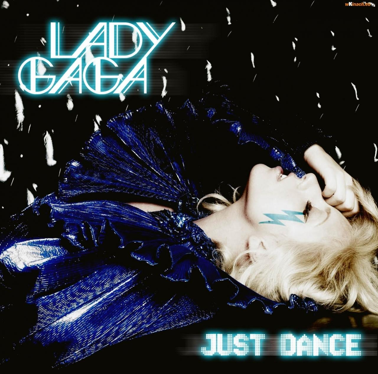 经典歌曲《Just Dance》《舞力全开》中英文对照歌词