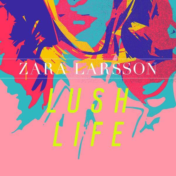 经典歌曲《Lush Life》《意乱情迷》中英文对照歌词