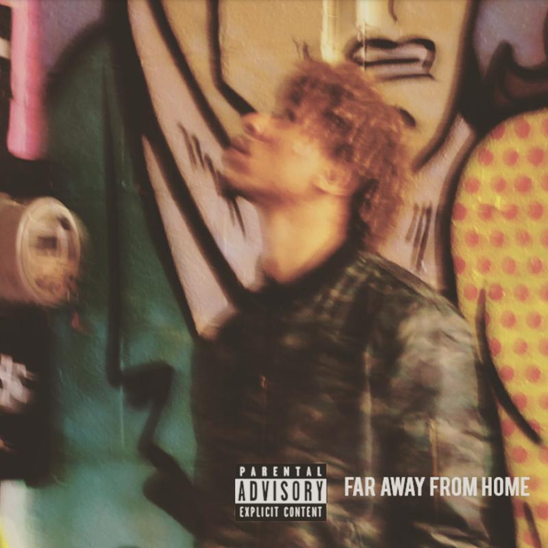 经典歌曲《Far Away From Home》《远离家乡》中英文对照歌词
