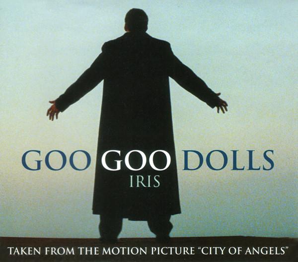 经典歌曲《Iris Goo Goo Dolls》中英文对照歌词