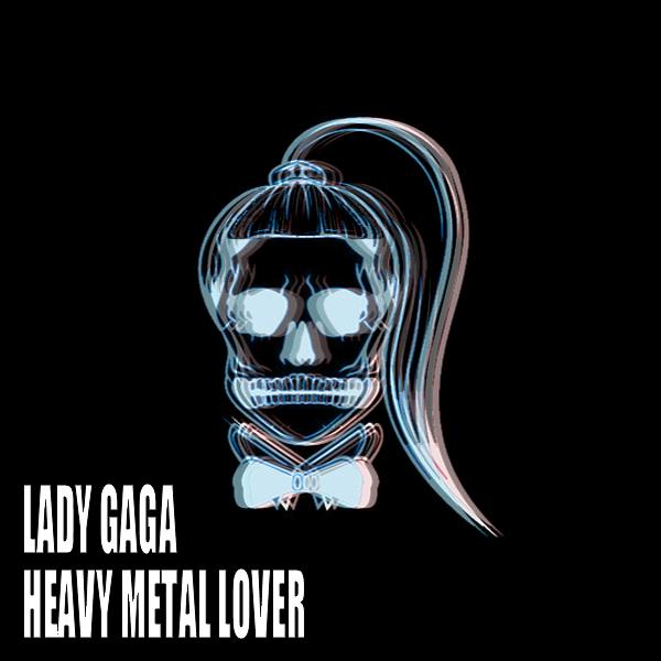 经典歌曲《Heavy Metal Lover》《重金属情人》中英文对照歌词