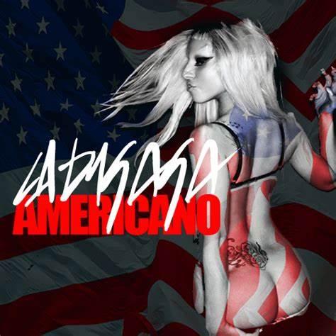 经典歌曲《Americano》《美国梦》中英文对照歌词