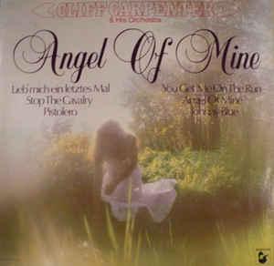 经典歌曲《Angel of Mine》《你是我的天使》中英文对照歌词