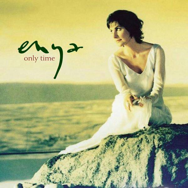 经典歌曲《Only Time》《唯有时光》中英文对照歌词