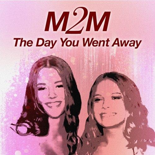 经典歌曲《The Day You Went Away》《你走的那天》中英文对照歌词