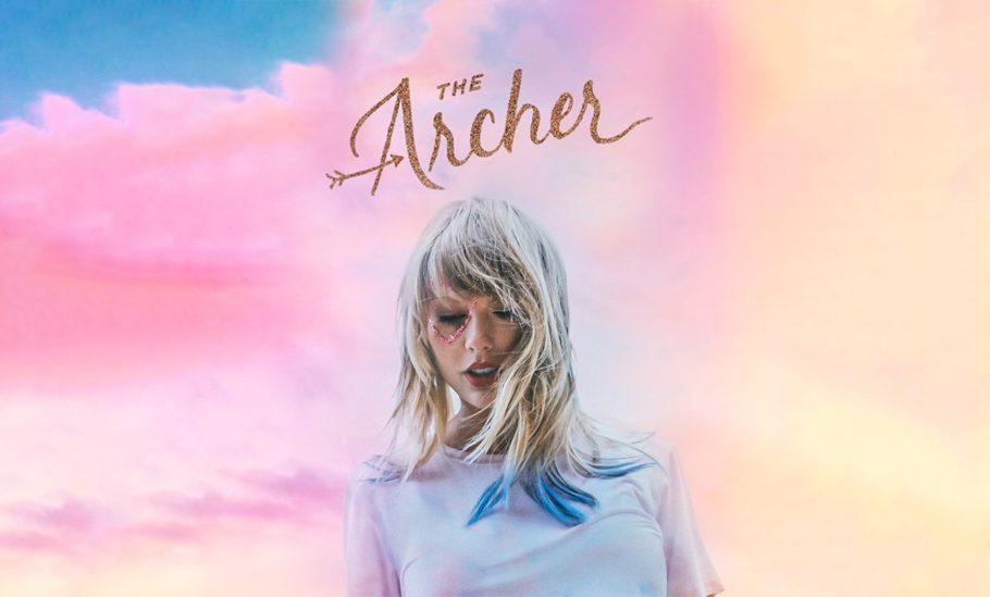 经典歌曲《The Archer》《弓箭手》中英文对照歌词