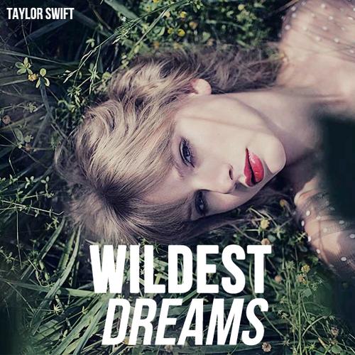 经典歌曲《Wildest Dreams》《狂野的梦》中英文对照歌词