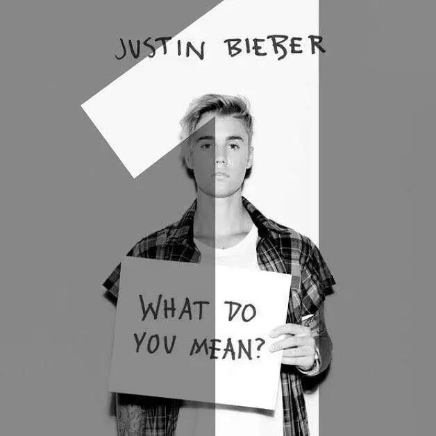 经典歌曲《What Do You Mean?》《你是什么意思?》中英文对照歌词