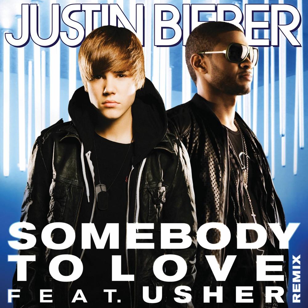 经典歌曲《Somebody to love》(贾斯汀·比伯)英文歌词