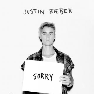 经典歌曲《Sorry》《抱歉》中英文对照歌词